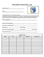 permission to administer medication form for daycare daycare medication form - Carnaval.jmsmusic.co