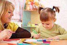 child care provide