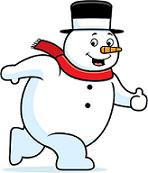 image about Frosty the Snowman Lyrics Printable identified as Frosty The Snowman Lyrics