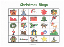 Kids Christmas Party Activities