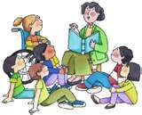 daycare group