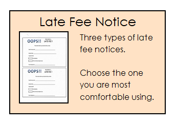 photograph regarding Printable Daycare Forms identified as Totally free Daycare Styles