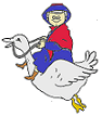 mother-goose