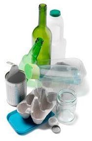 recycling item