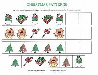 holiday fun just a click away - Holiday Worksheets For Preschool